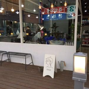 韓国で美容室オープンさせて5年の画像