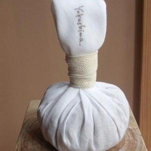 屋久島ハーブボール作り講座のアイデアから商品が誕生♡の画像