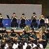 吹奏楽の画像