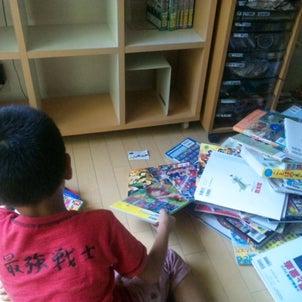 ◆子供の本が捨てられないのですが、どうしたらいいですか?◆の画像