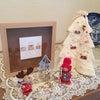 小さなクリスマスツリーの画像