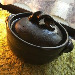 土鍋生活の画像