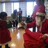合同クリスマス会の画像