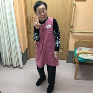超シニア看護師の吉田さんの画像