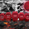 G-SHOCK誕生35周年記念モデル「RED OUT」の画像