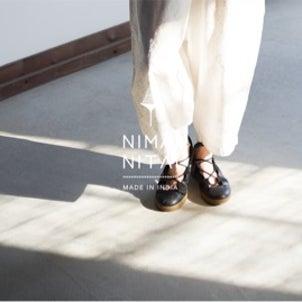 NIMAI-NITAI 2018springの画像