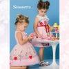 女の子の特権♡可愛いシモネッタのドレスの画像