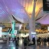 羽田空港国際線ターミナル ANAラウンジの画像