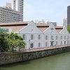 SPG シンガポール Design Hotels「ザ・ウェアハウス・ホテル」の画像
