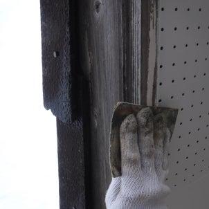 破風板、庇などの塗装 福井市高木 N様邸の画像