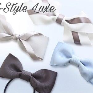 Sisi Ribbon by La cime レッスン詳細の画像