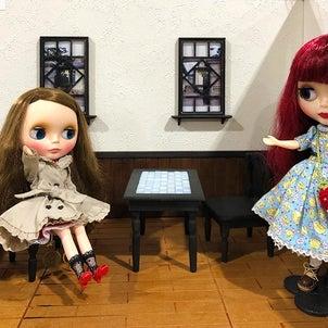 I DOLL名古屋で出会ったお嬢様たちの画像