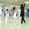 バレエクラス:初級の画像