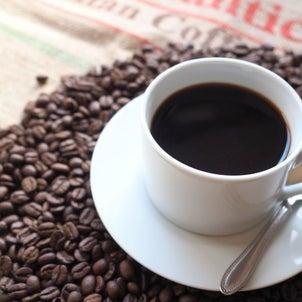 コーヒーのカフェイン、健康にいい?悪い?の画像