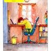 ◆Dwarf&Ladybug ◆~こびととてんとうむし~ おはなしその4の画像