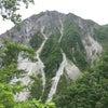初夏の大山ーユートピアコースーの画像