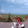 お待たせ~帰ってきましたサラさん!(^_-)-☆の画像