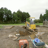 Y様邸工事 基礎工事の画像