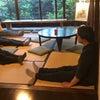 クマさんカフェで、潜在意識を書き換えて貰ったよの画像