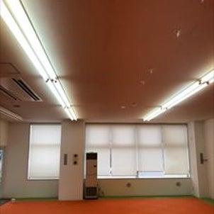 デイサービス 内装電気工事完了の画像