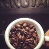 ☆彡⑬カップコーヒー・珈琲豆『香豆舎』の画像