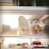「立たぬなら ねかせてしまえ マヨネーズ」 with セリア収納グッズの画像