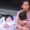 ドラマの中の赤ちゃんの画像
