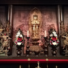 仁和寺 千手観音像とその仲間たち in 九博の画像