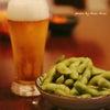 美味しい枝豆の茹で方の画像
