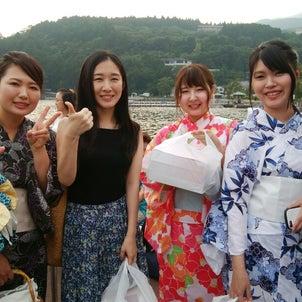 箱根神社 芦ノ湖 船上 花火の画像