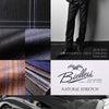 大人の男のこだわりスーツ|オーダーメイドスーツ・ドレスCHARALISTの画像