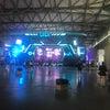 中国上海LIVEの画像