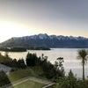 ニュージーランド南島☆ルートバーントレッキングの画像