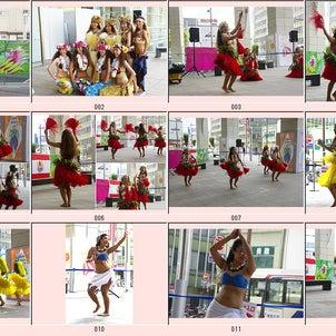 「タパトアタヒチ」タヒチアンダンスショーの画像