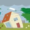 台風21号!の画像