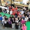 第13回東海女子撞球杯、TLBC創立30周年記念ペアマッチの画像