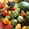 果物で美人力の画像