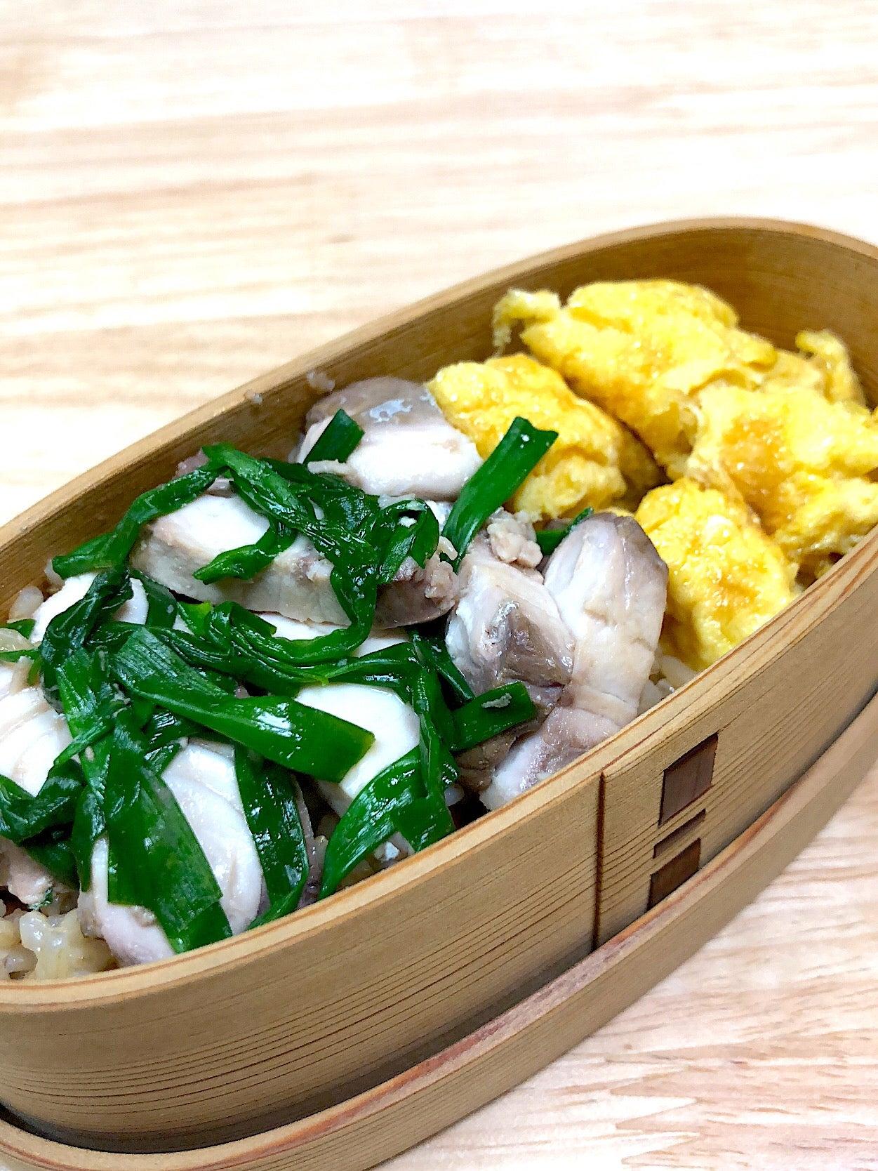 #魚#丼 #丼弁当 #卵焼き SnapDish 料理カメラ