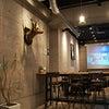 おしゃれな韓国料理店サンタチキン 京都右京区西院の画像