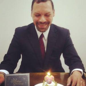 Happy birthday!! Douglas先生!!の画像