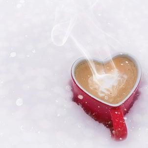 冬の始まり~♪の画像