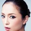浜崎あゆみさんの眉毛の形を眉毛テンプレートで描いてみましょう メイク道具の通販 眉毛テンプレートの画像