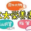 ★商品紹介【第4話:大豆たんぱくプラス】~日本の健康食品大豆~の画像
