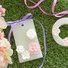 ☆彡⑪お花キャンドルワークショップ・販売『pico-pi』の画像