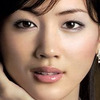 綾瀬はるかさんの眉毛の形を眉毛テンプレートで描いてみましょう メイク道具の通販 眉毛テンプレートの画像