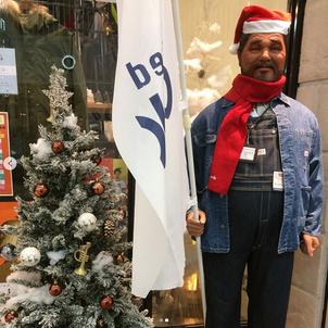 もうすぐクリスマス~(*´∀`*)の画像