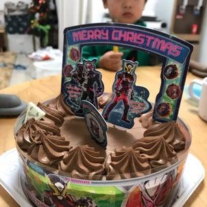 メリークリスマスの画像