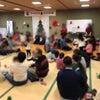 kiitos 合同クリスマス会の画像