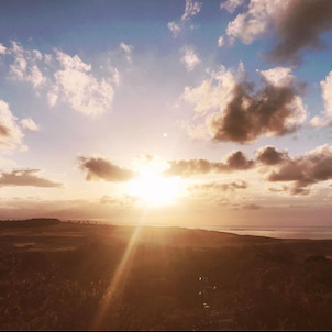 SUNSET in Tottoriの画像