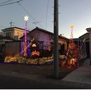 クリスマスも終わっての画像